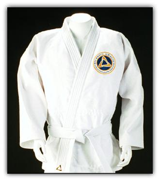 assoc uniform   Rickson Gracie Jiu-Jitsu