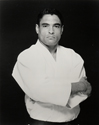 Rickson Gracie Autographed Photo | AP