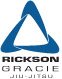 Rickson Gracie Sticker | SRG