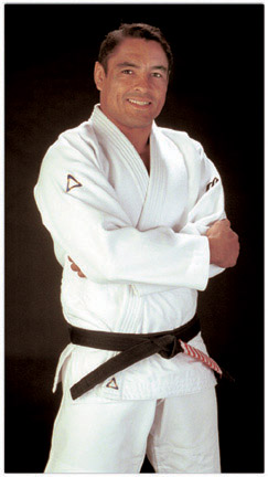 Official Rickson Gracie Gi